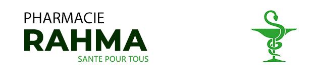 Pharmacie RAHMA Logo